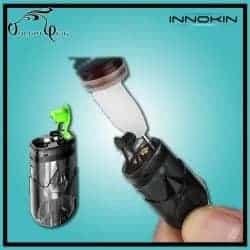 PACK 3 Pod I.O céramique 1.4 ohm Innokin