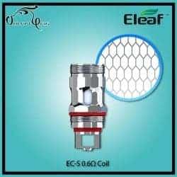 Résistances Eleaf MELO 5 EC-S 0.6