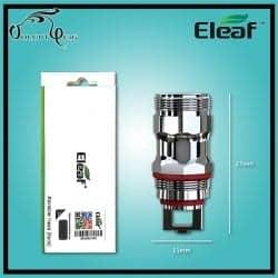 Résistances Eleaf MELO 5 EC-S 0.6 - Cigarette électronique