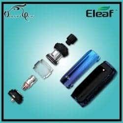 Kit ISTICK RIM C+ MELO 5 par ELEAF