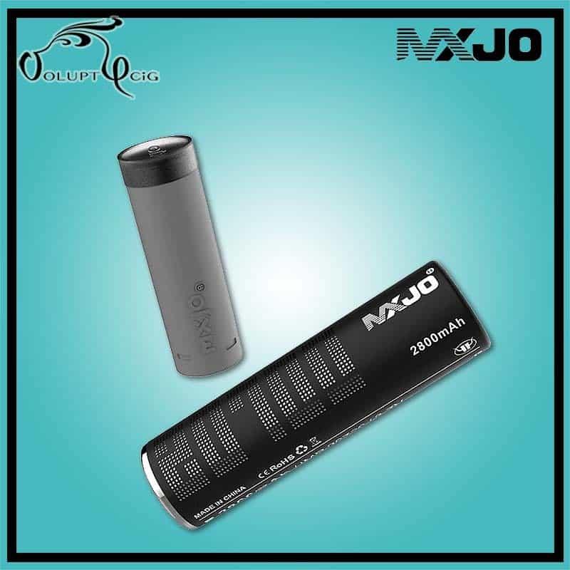 Accu MXJO IMR 20700 2800 mAh 35A - Cigarette électronique