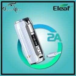 Box ISTICK RIM-C 80W Eleaf - cigarette électronique accu rechargeable