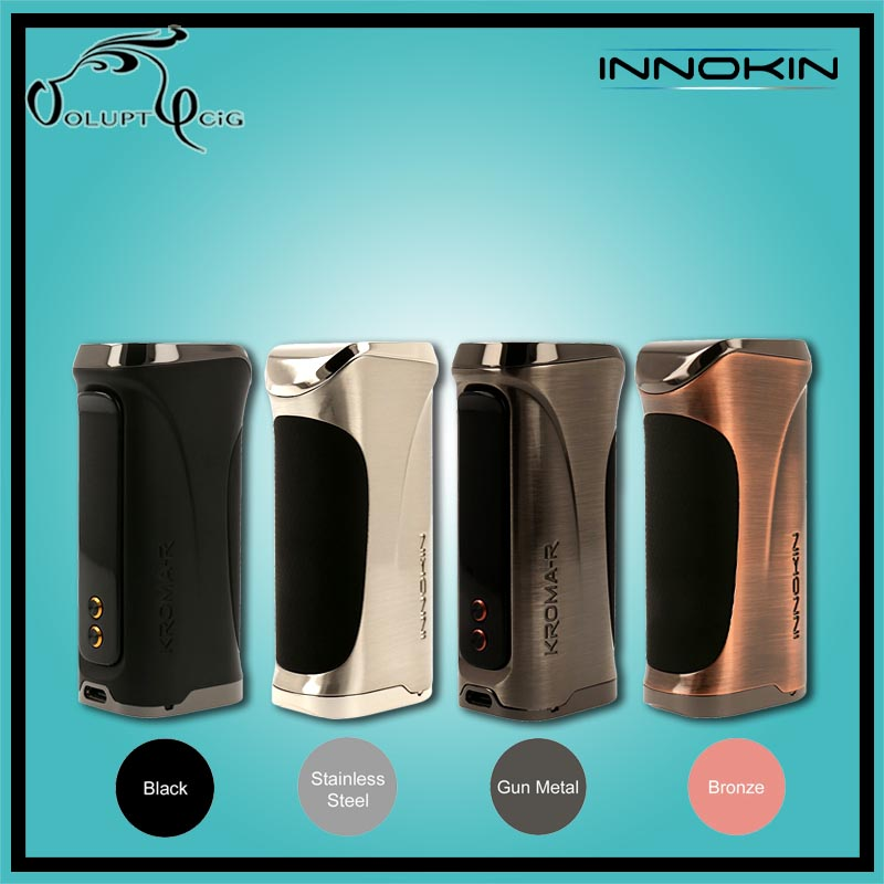 Box Kroma-R 80W par Innokin
