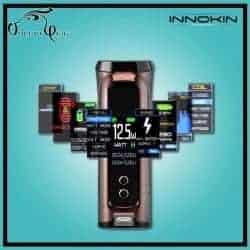 Kit Kroma-R 80W par Innokin
