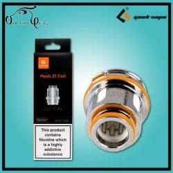 Résistance Z Series Z1 0.4 Geekvape Zeus - Cigarette électronique