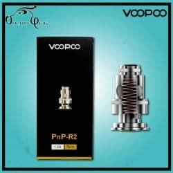 Résistance VINCI PnP R2 1.0 ohm Voopoo
