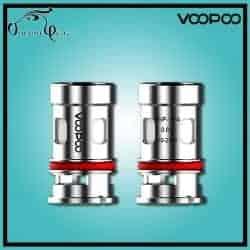 Résistance PnP VM4 0.6 ohm Drag Vinci Voopoo - Cigarette électronique Pod
