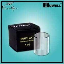 Pyrex NUNCHAKU TANK 5ml Uwell - Cigarette électronique