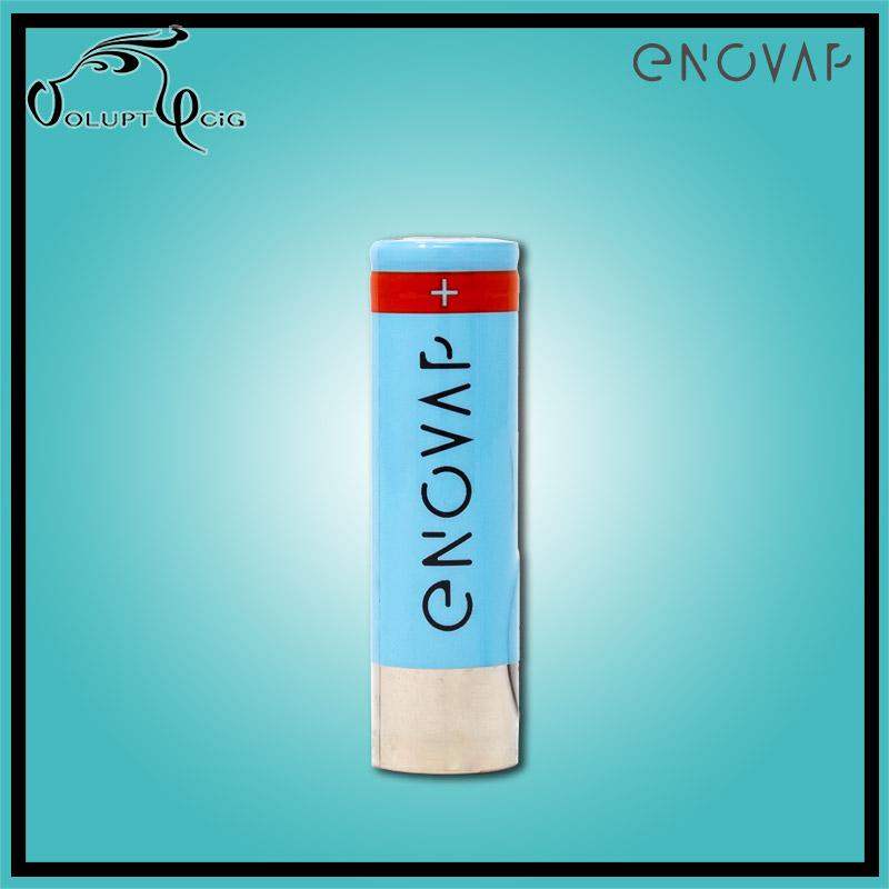 Accu ENOVAP 18650 2600 mAh 25A - Cigarette électronique