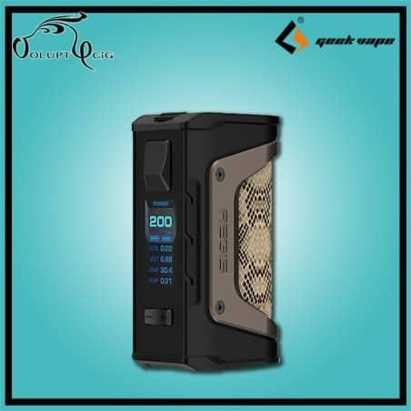 Box AEGIS LEGEND 200W par Geekvape