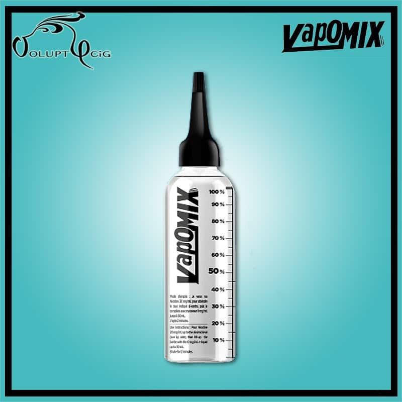 Bouteille VAPOMIX Mixer 100 ml