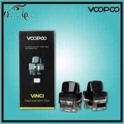 POD VINCI 5.5ml X2 (seul) Voopoo - Cigarette électronique Pod