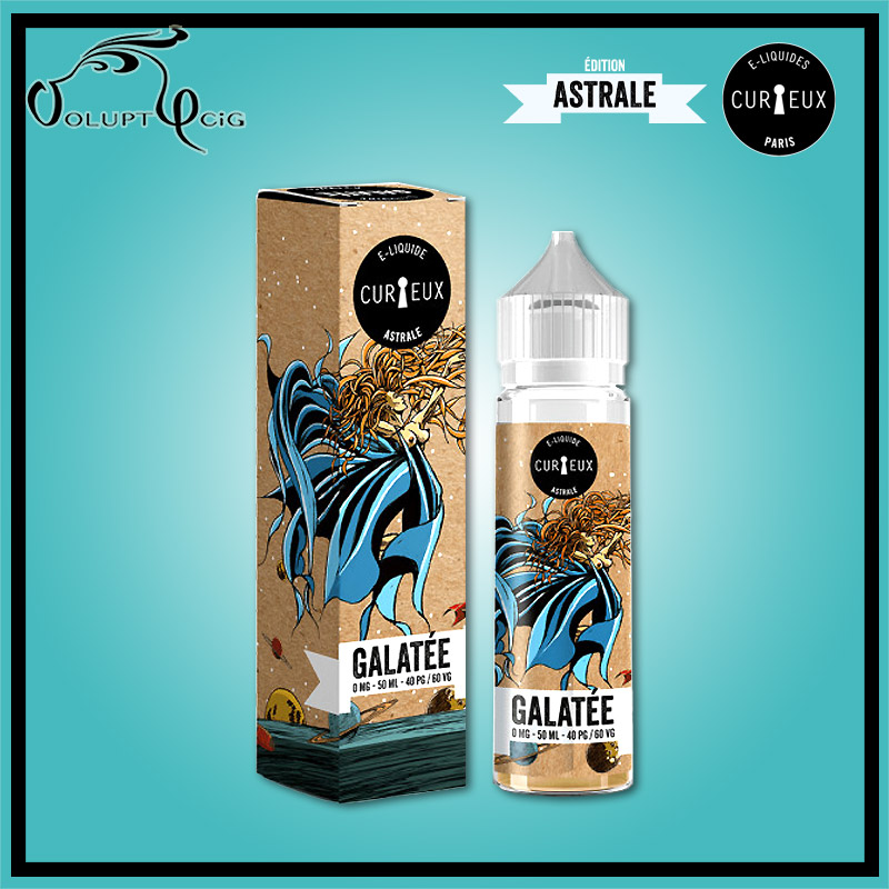 GALATEE 40ml Astrale Curieux