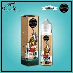 LICORNE 50ml Astrale Curieux