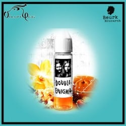 DOUBLE ENIGMA 50 ml Beurk Research