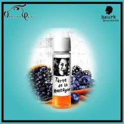 TARTE DE LA MONTAGNE 50 ml Beurk Research