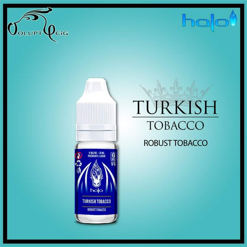 TURKISH 10 ml Halo