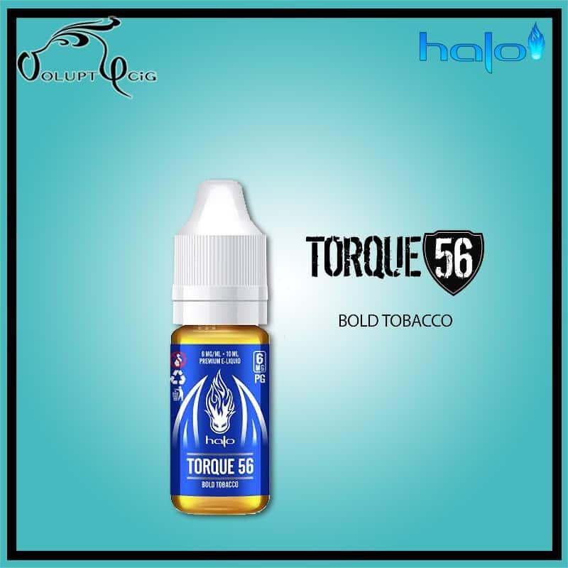 TORQUE 56 10 ml Halo - Eliquide USA