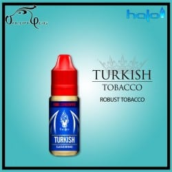 Arôme concentré TURKISH DIY 10 ml HALO