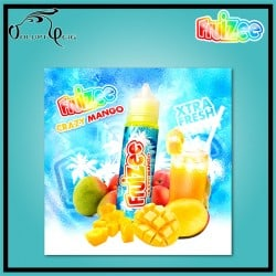 CRAZY MANGO 50 ml 0mg Fruizee Eliquid France