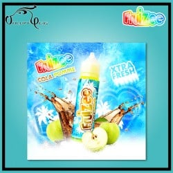 POMME COLA 50 ml 0mg Fruizee Eliquid France