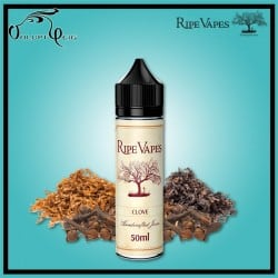 CLOVE 50 ml Ripe Vapes