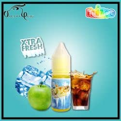 POMME COLA 10 ml Fruizee Par Eliquid France