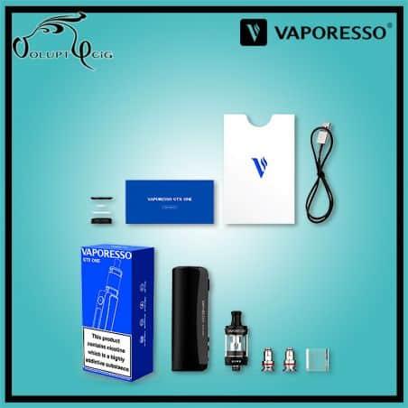 Kit GTX ONE 40W 2000mAh + GTX 18 3ml Vaporesso