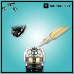 Clearomiseur GTX Tank 18 Vaporesso - Cigarette électronique