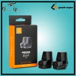 Réservoir Pod AEGIS BOOST X2 (seul) Geekvape - Cigarette électronique Pod