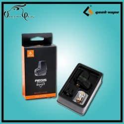 Cartouche POD AEGIS BOOST + Résistances 0.4 et 0.6 Ohm Geekvape - Cigarette électronique Pod