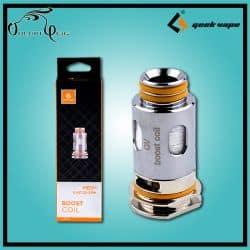 Résistances B Series 0.4 Geek Vape Aegis Boost - Cigarette électronique Pod