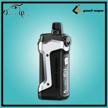 Kit Pod AEGIS BOOST PLUS 40W Geek vape - Cigarette électronique Pod