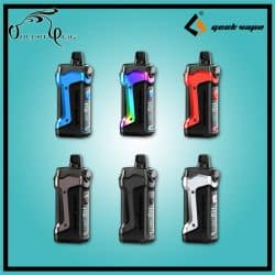 Kit Pod AEGIS BOOST PLUS 40W Geekvape