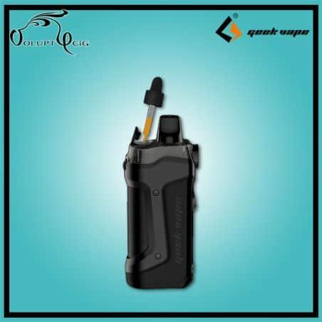 Kit Pod AEGIS BOOST PLUS 40W Geekvape
