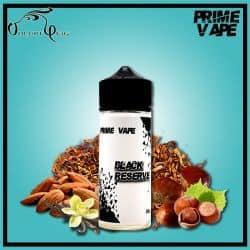 BLACK RESERVE 0mg 100ml Prime Vape