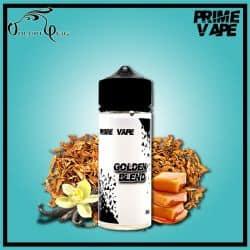 GOLDEN BLEND 0mg 100ml Prime Vape