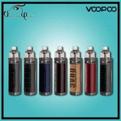 KIT POD DRAG X 4.5ml 80W Voopoo