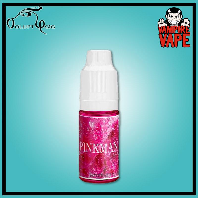 Arôme concentré  PINKMAN 10 ml Vampire Vape