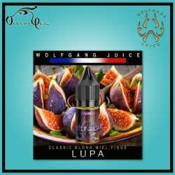 LUPA 10ml Wolfgang Juice