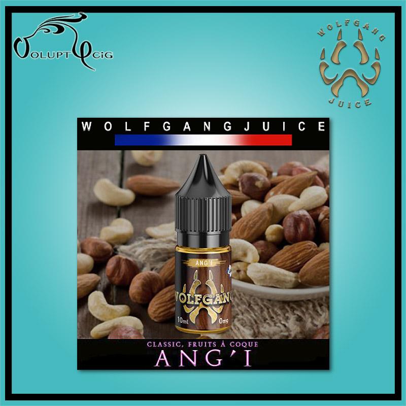 ANG'I 10ml Wolfgang Juice