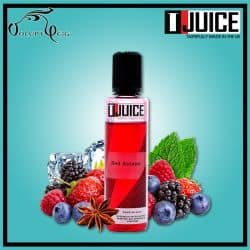 RED ASTAIRE 0mg 50ml T-JUICE
