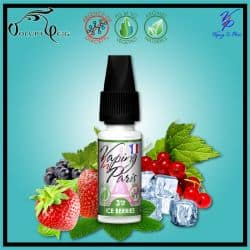 ICE BERRIES 10ml par VIP