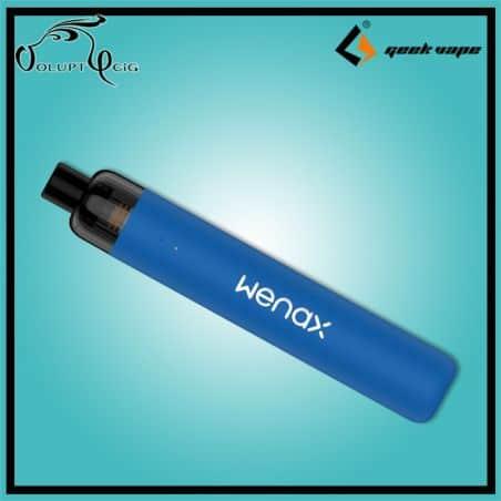 KIT Pod WENAX STYLUS 2ml Geekvape