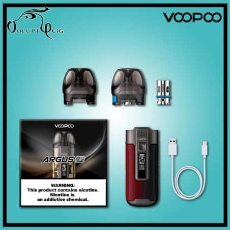 KIT Pod ARGUS AIR Voopoo - Cigarette électronique Pod