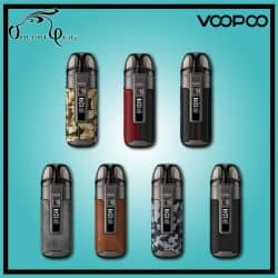 KIT POD ARGUS AIR 3.8ml 900mAh Voopoo