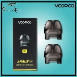 Cartouche Pod ARGUS AIR x2 3.8ml Voopoo - Cigarette électronique Pod