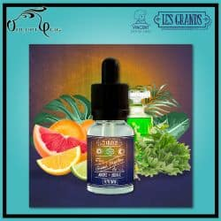 GRAND MYSTERE 10ml Les Grands VDLV