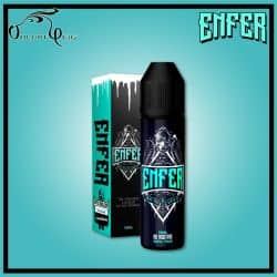 E-liquide ENFER 0mg 50ml VAPE47