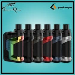 cigarette électronique Pod AEGIS HERO Geekvape